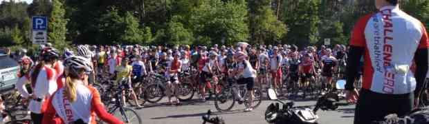 Challenge-Roth-Streckenbesichtigung 2013