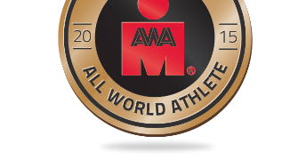 Ironman All World Athlete