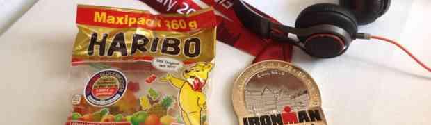 Ironman Frankfurt 2015 - Das Rennen
